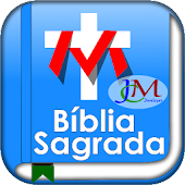 Biblia Sagrada do Varão JMC.