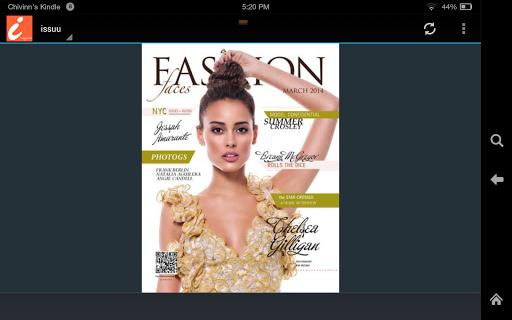 All Magazines