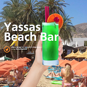 Yassas Beach Bar Stalis Crete