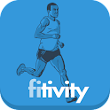 Marathon Running Conditioning icon