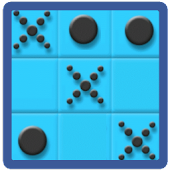 TicTacToe - Multiplayer