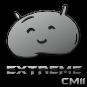 JB Extreme Theme White CM11