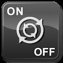 AutoSync OnOff logo