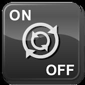 AutoSync OnOff