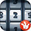Combination Lock Fixiclub icon