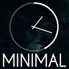 Minimal UCCW Clock icon