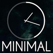 Minimal UCCW Clock