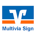Multivia Sign