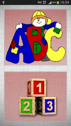 Kids ABC 123 Learner