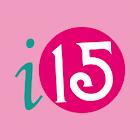 Revista i15 icon