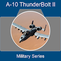 A-10 Live Wallpaper Lite icon