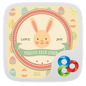 Easter GO Launcher Theme icon