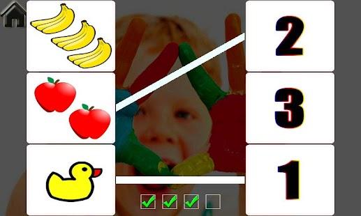 Juego Educativo Niños Lite - screenshot thumbnail