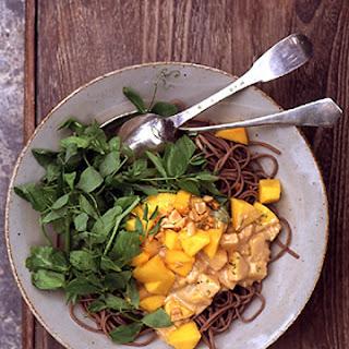 Buckwheat-Noodle Salad.