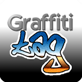 Graffiti Tag Wallpaper Maker