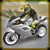 Grand Motorbike Simulator
