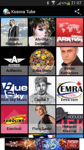【免費社交App】KosovaTube-APP點子