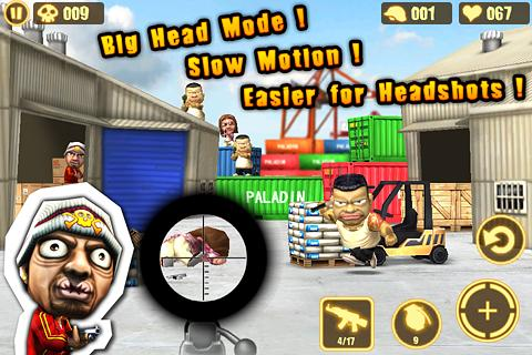 descargar apk gun strike xperia play v1.2.0 android