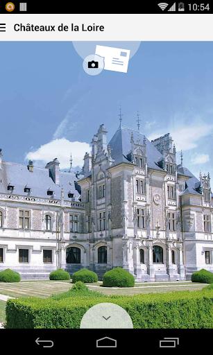 Châteaux de la Loire Tour