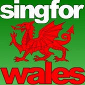 Sing For Wales | Welsh Anthem