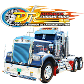 DR Hydraulic Chrome Shop APK for Blackberry