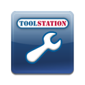 Toolstation Mobile icon