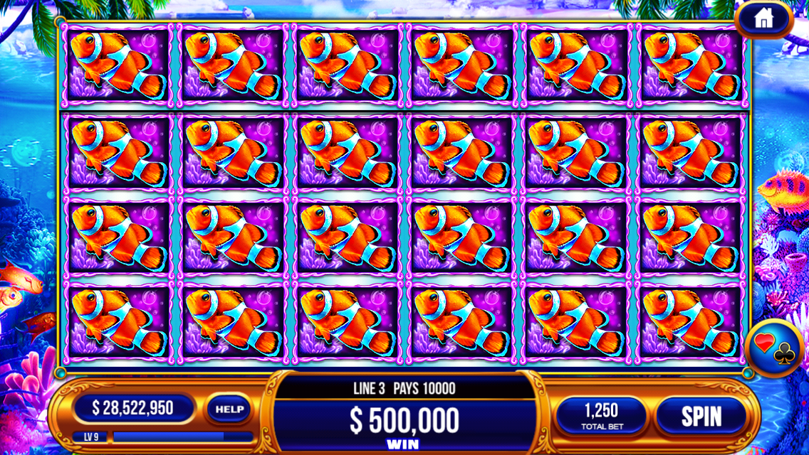 lucky slots bingo on facebook
