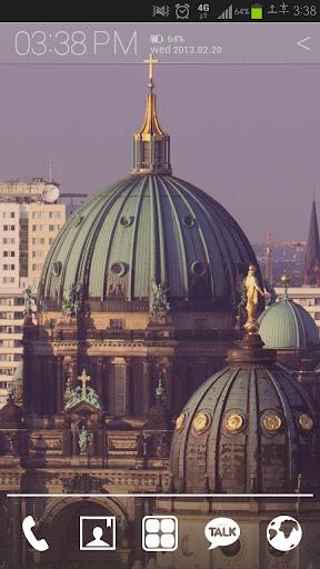 베를린 아톰 테마 유료