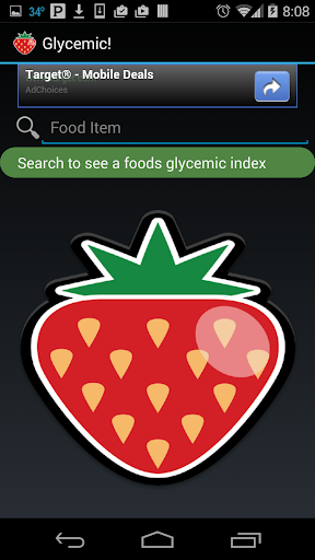 Glycemic Glycemic Index