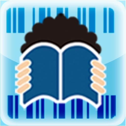 Barcode de 読書ログ LOGO-APP點子