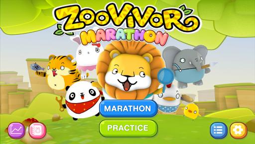 ZooVivor Marathon