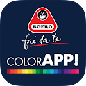 ColorAPP! Boero Fai da te icon