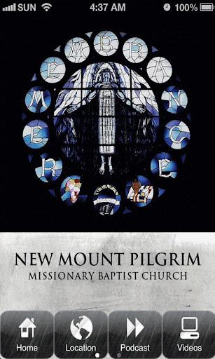 New Mt. Pilgrim M.B. Church