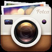 Folder Camera - FOLCA