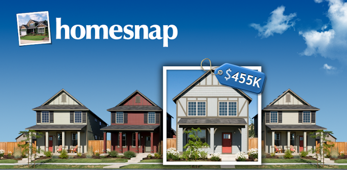 Homesnap Real Estate Android Apps On Google Play