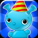 Fun Preschool Creativity Game icon