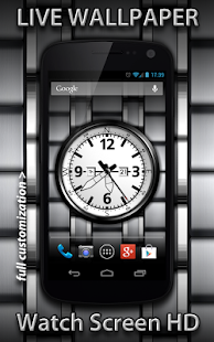Watch Screen Free - screenshot thumbnail