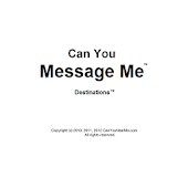 Can You Message Me
