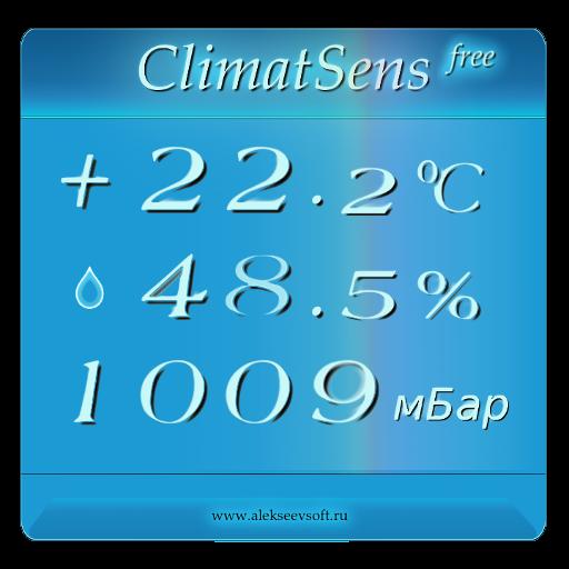 ClimatSensFree