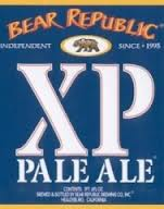 Logo of Bear Republic Xp Pale Ale