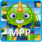 MPP My Picture Puzzle