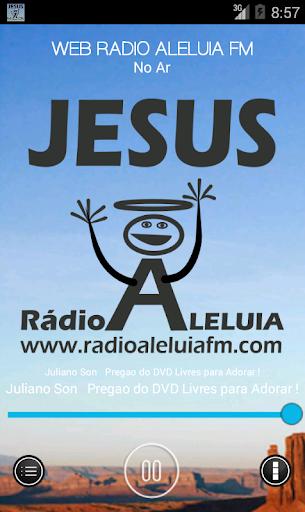 WEB RADIO ALELUIA FM
