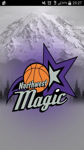 Northwest Magic Basketball