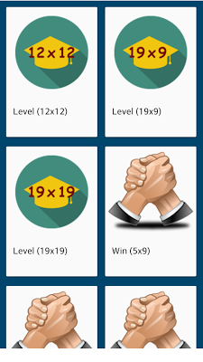 Multiplication Tables Battle - screenshot