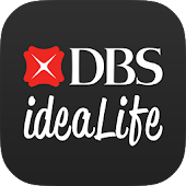 DBS Hong Kong ideaLife