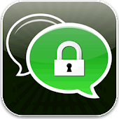Lock For WhatsApp With Pattern