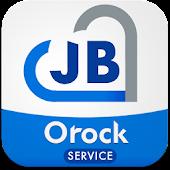 JB전북은행 Orock 서비스