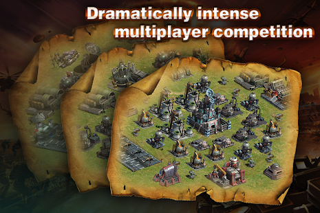 World War II: Real Strategy - screenshot thumbnail