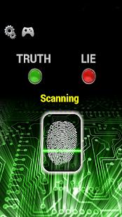 Lie Detector Game No Ads