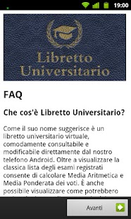 Libretto Universitario - screenshot thumbnail